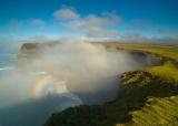Brocken Spectre, Cliffs of Moher